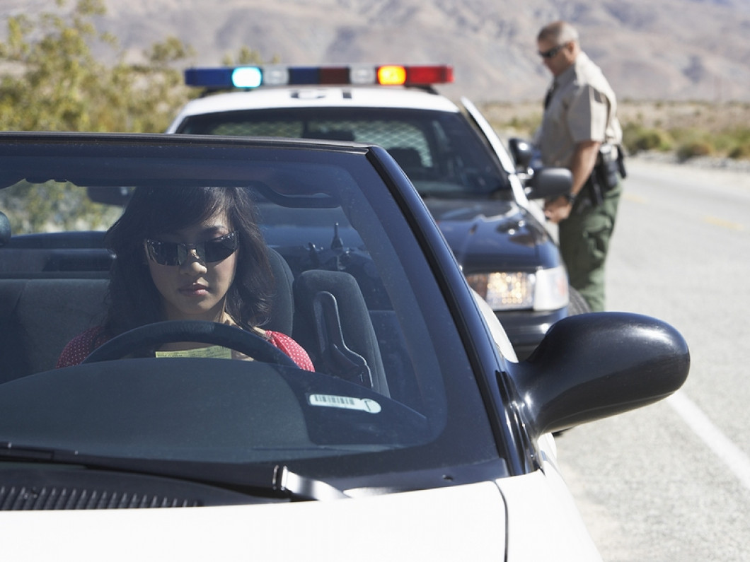 Violating Traffic Laws Can Cost You Your License